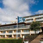 Leuk hotel voor het hele gezin op Terschelling