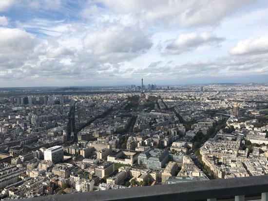 Activiteiten citytrip in Parijs