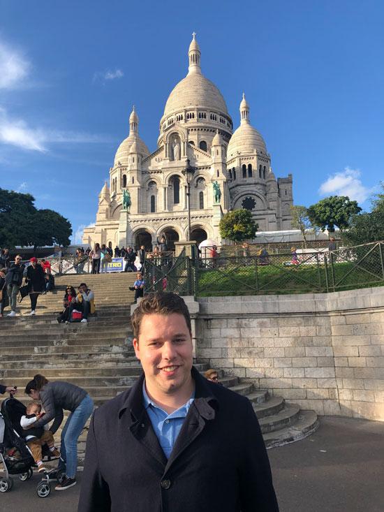 5 leukste dingen te doen stedentrip Parijs