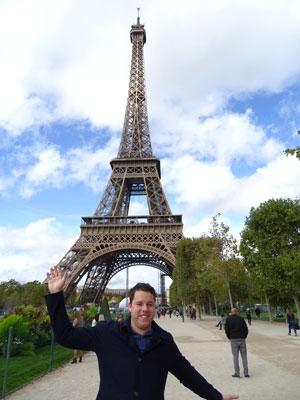 Leuke dingen om te doen in Frankrijk