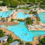 Sfeervolle camping met afwisselende omgeving en gaaf aquapark