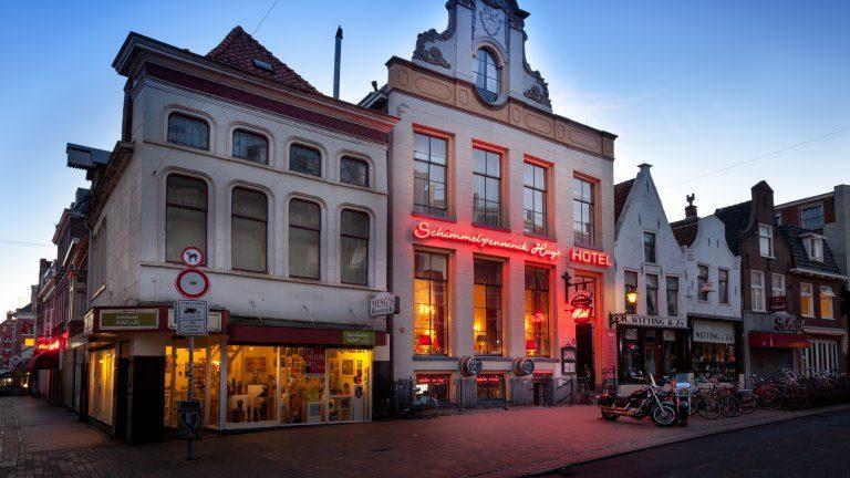 Stedentrip Groningen