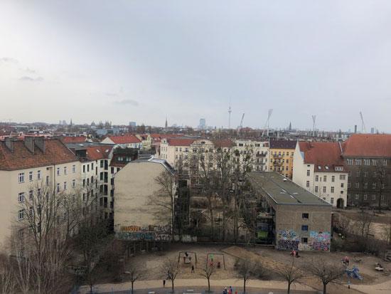 Activiteiten Berlijn met tieners jongeren