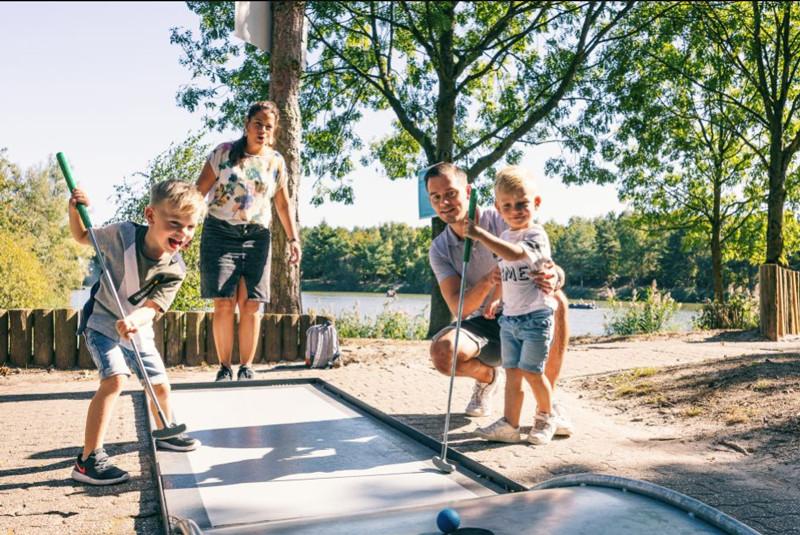 Activiteiten Roompot Vakantieparken tieners