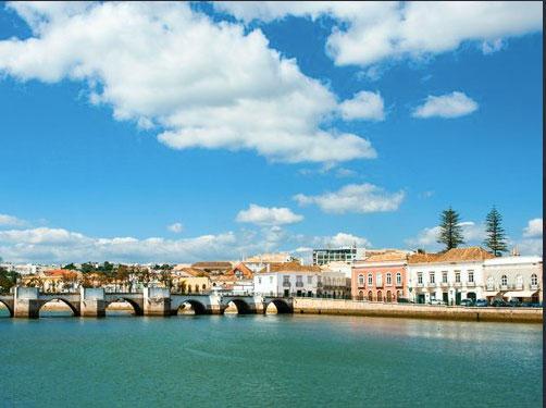 Fietsvakantie in Portugal met tieners