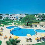 Paradijselijk vakantiepark met mooie ligging in het zonnige Albufeira