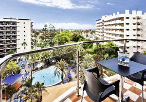 Prachtig all-inclusive hotel op Gran Canaria