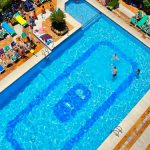 All-inclusive hotel in uitgaansgebied Mallorca