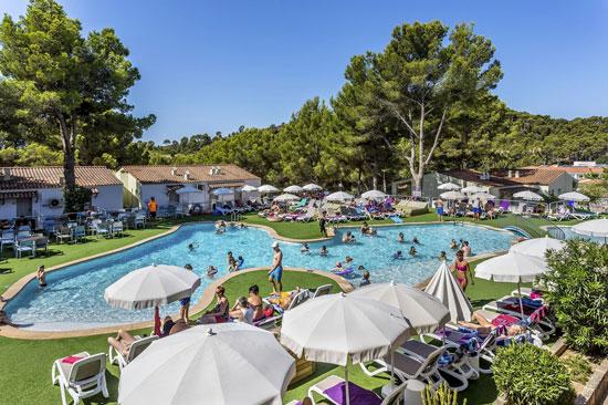 Vakantie Mallorca met oudere jeugd