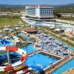Leuk all-inclusive resort Turkije aan het strand