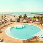 Prachtig resort aan het strand van het zonnige Lanzarote