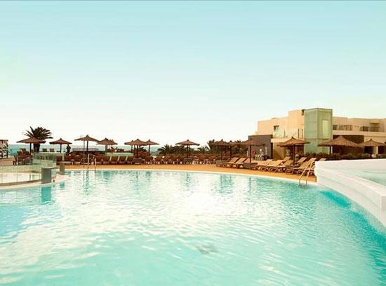 All-inclusive vakantie Lanzarote met tieners