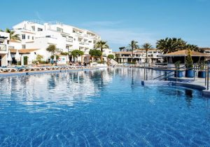 Heerlijke all-inclusive vakantie op Ibiza