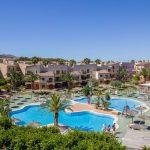Te gek hotel met glijbanen voor jong en oud in Spanje