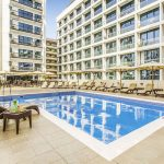 Perfect gelegen appartement in Dubai