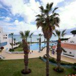 Relaxte vakantie aan het strand en centrum van Albufeira
