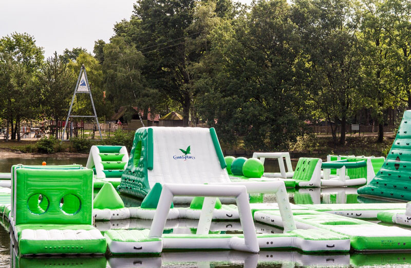 waterpark vakantie Centerparcs