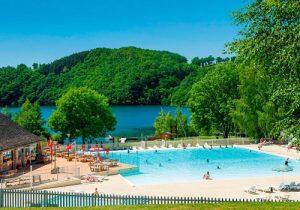 Mooie camping in het zonnige Frankrijk met top activiteiten voor tieners