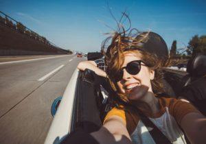 Voorbereiden op de leukste autovakanties voor tieners