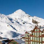 Wintersport in het mooiste gebied van de Alpen