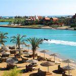 Heerlijke vakantie gehad in mooi resort in Egypte | Blog van Marit