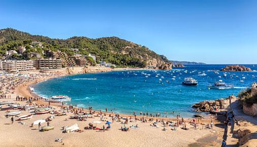 Feesten in Spanje doe je hier