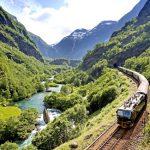 Top 5 outdoor activiteiten in Noorwegen