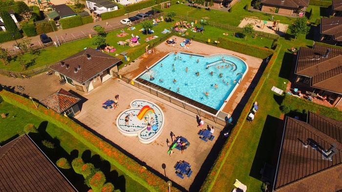 Actieve vakantie met tieners in de Veluwe