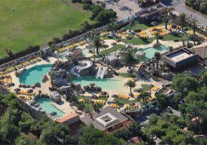 Top camping in Zuid-Frankrijk met zwemparadijs