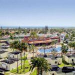 Een zonovergoten vakantie op het Spaanse paradijs: Gran Canaria
