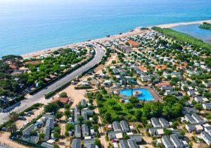Top vakantie aan de Costa Brava voor het hele gezin in Blanes