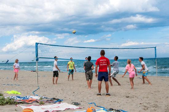 Vakantie Corsica met tieners