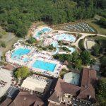 Fantastische camping in de Franse Dordogne met meerdere zwembaden