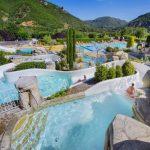 Geweldige camping in Frankrijk met waterpark