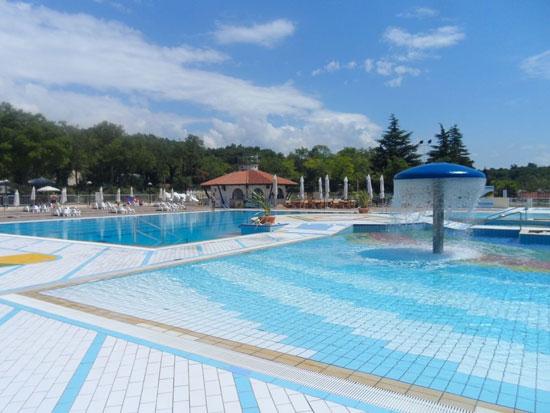 Camping Lanterna Premium Resort