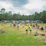 Gezellige camping op de Veluwe met activiteiten voor tieners