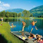 Ideale camping voor sportievelingen in Oostenrijk