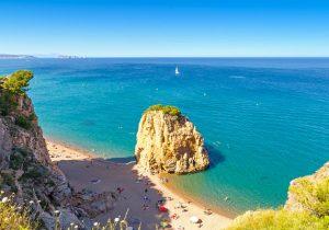 Vakantie aan de Costa Brava: dé perfecte vakantiebestemming in Spanje