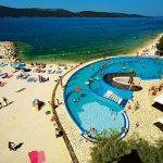 Heerlijke vakantie in Kroatië aan zee op deze top camping