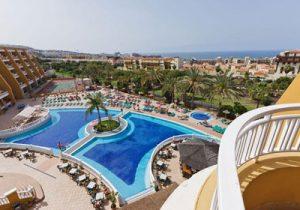 Geniet van je all-inclusive vakantie op Tenerife
