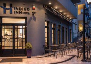 Mooi all-inclusive hotel midden in centrum van Cherso