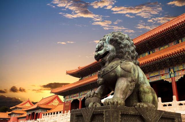 Rondreis in China met tieners