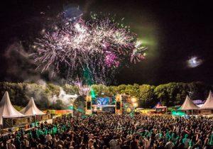 City of Dance: Hét dancefestival van Zuidwest Nederland