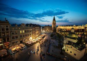Een onvergetelijke stedentrip naar Krakau