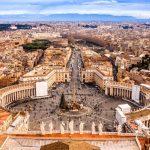 Rome ontdekken vanuit dit veelzijdige hotel dichtbij het centrum
