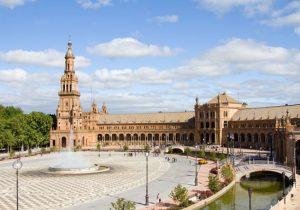 Ontdek alle hoogtepunten van het mooie Sevilla