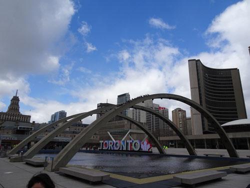 Citytrip naar Toronto met tieners