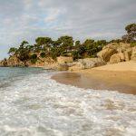 Ideale camping in bosrijke omgeving om de Costa Brava te ontdekken
