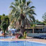 Top camping met zwemparadijs aan de Costa Brava, in Blanes
