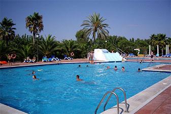 Leuke camping Spanje met tieners